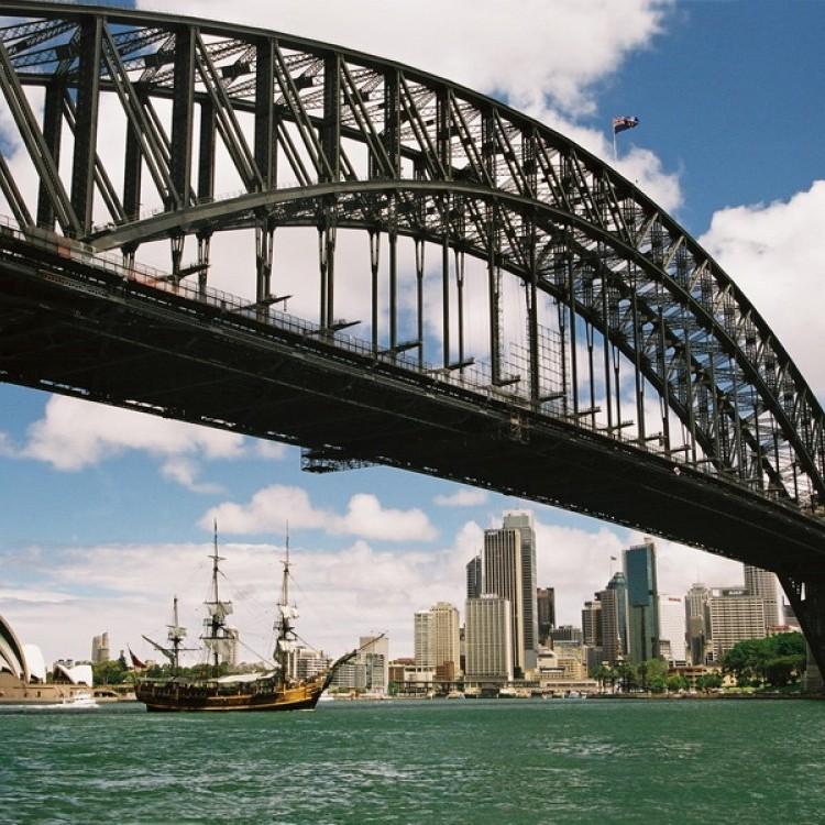 Australia #1051
