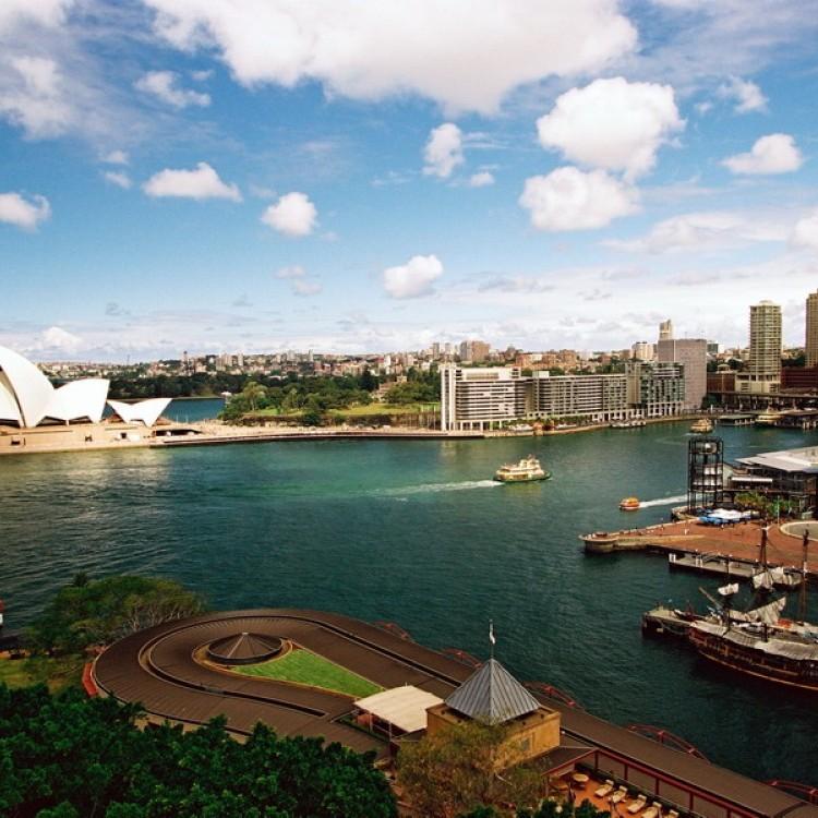 Australia #1052