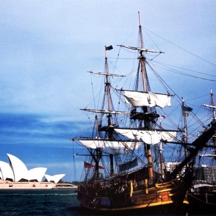 Australia #1053