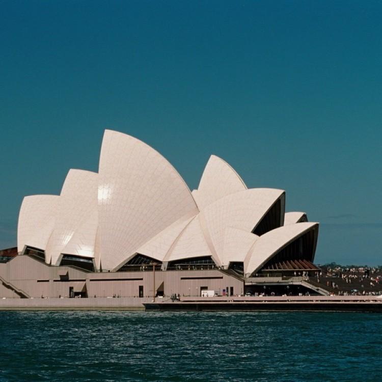 Australia #1055