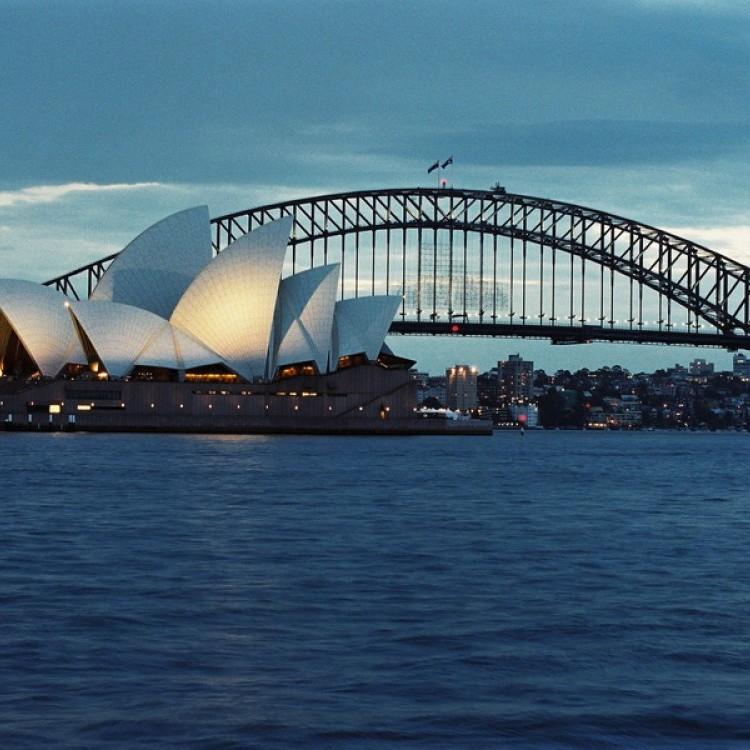 Australia #1056