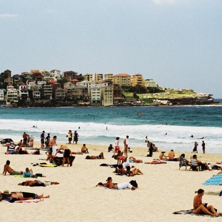 Australia #1057