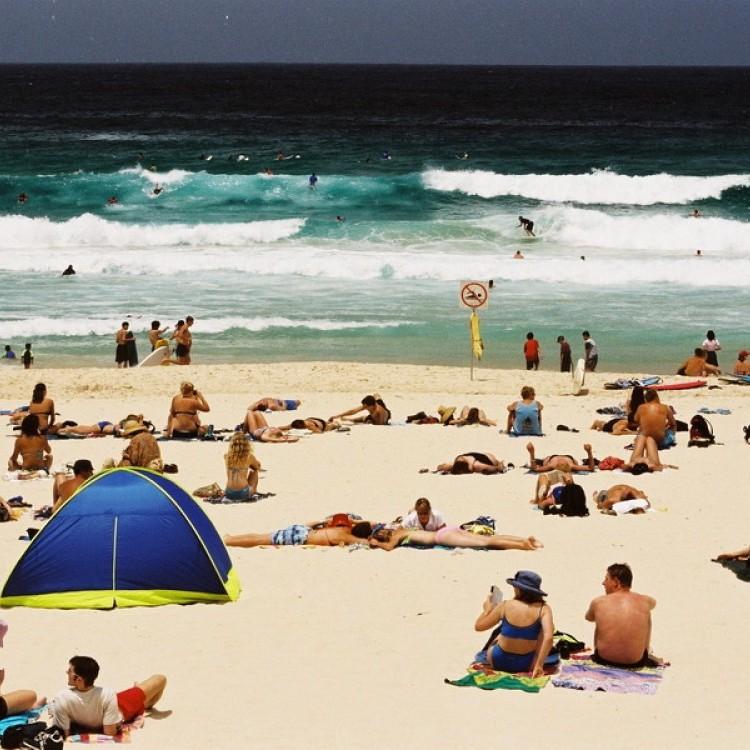 Australia #1058
