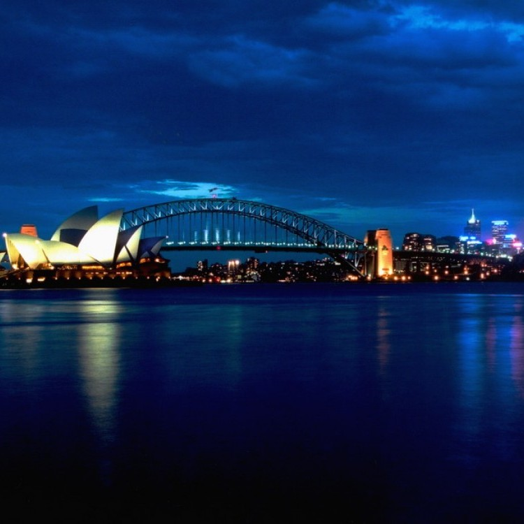 Australia #1065