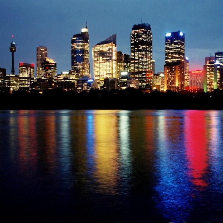 Australia #1066