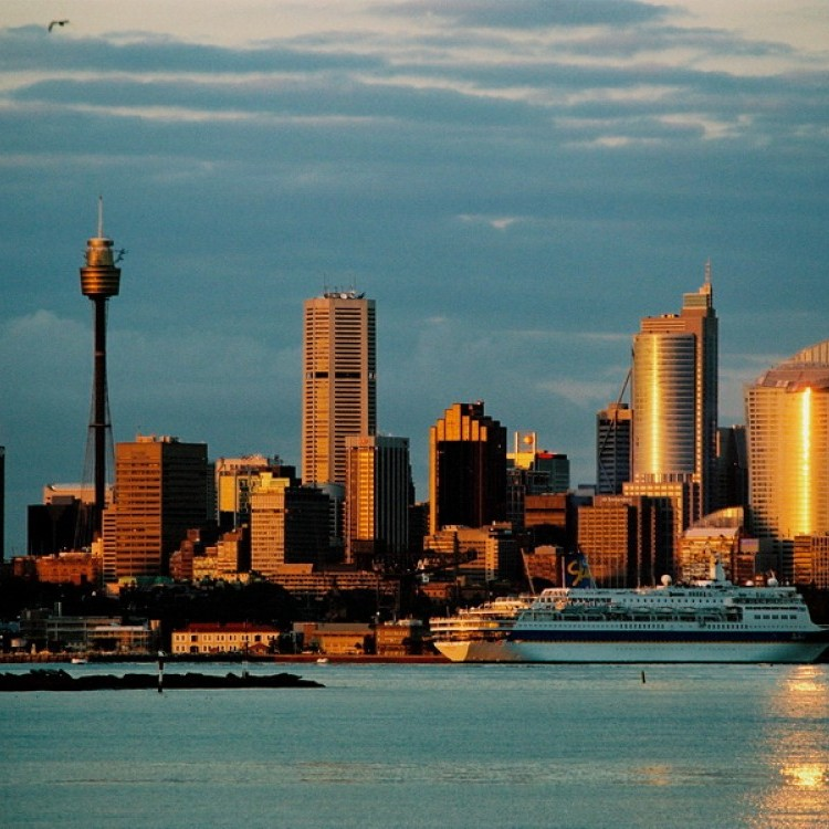 Australia #1067