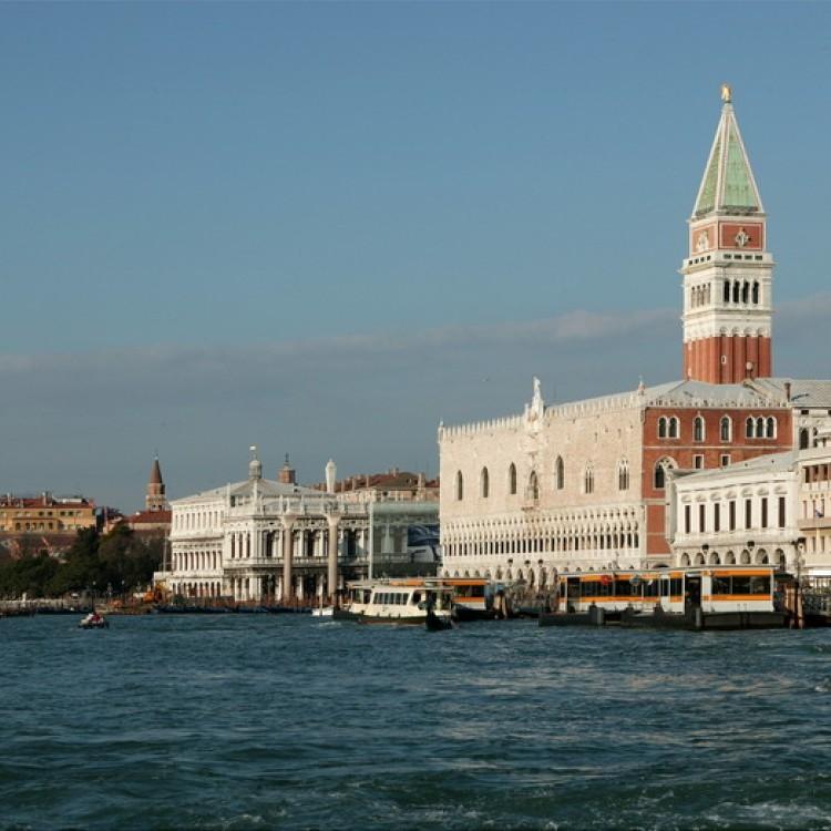 Venice #1109