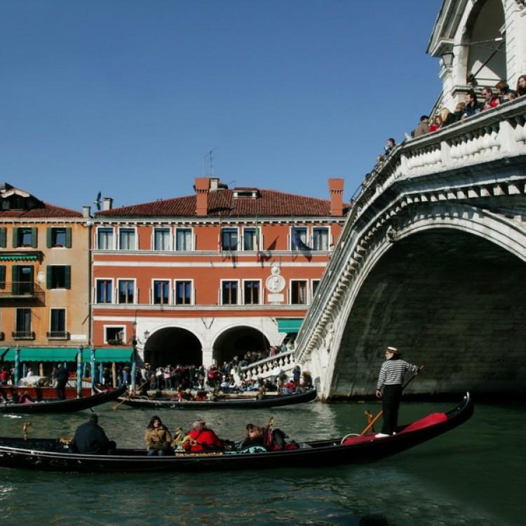 Venice #1116