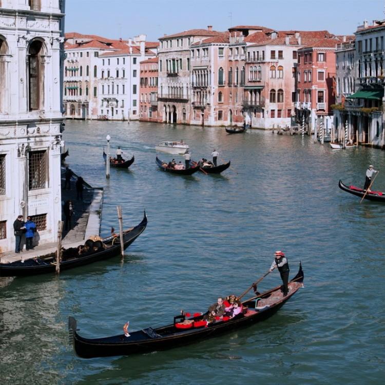 Venice #1117