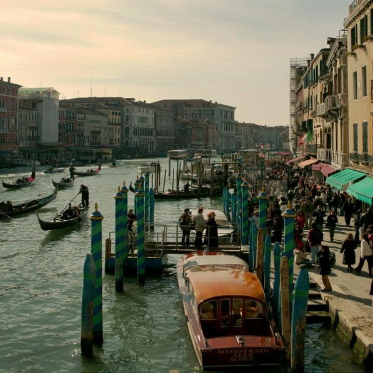 Venice #1118