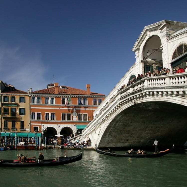 Venice #1119