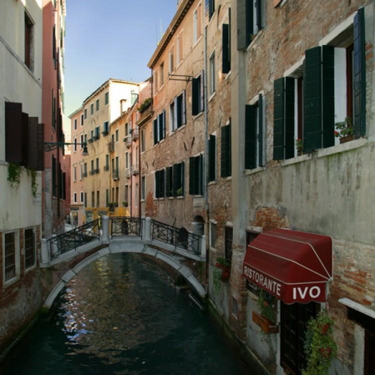 Venice #1120
