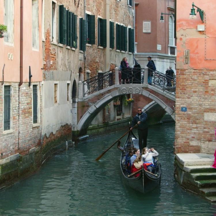 Venice #1121