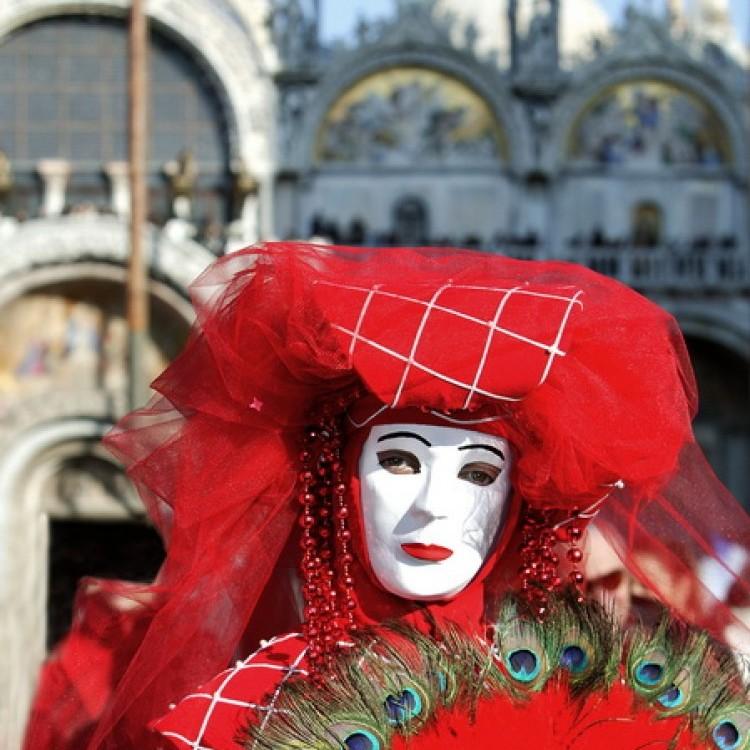 Venice #1122