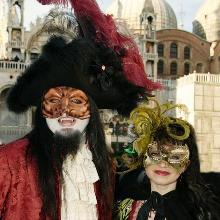 Venice #1126