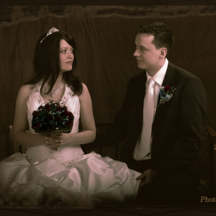Wedding #1217