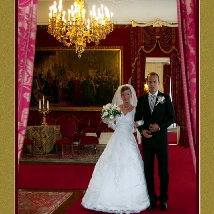 Wedding #1233