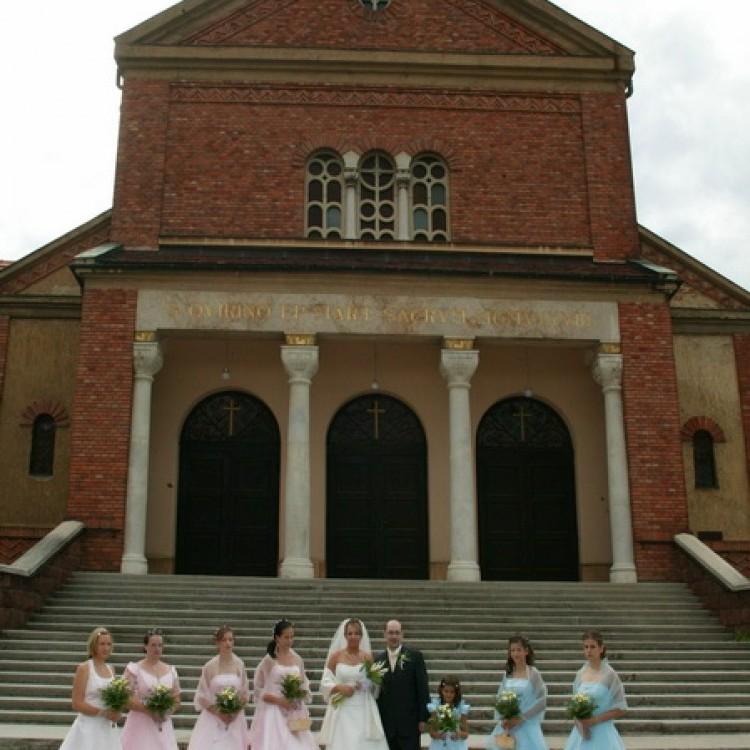 Wedding #1257