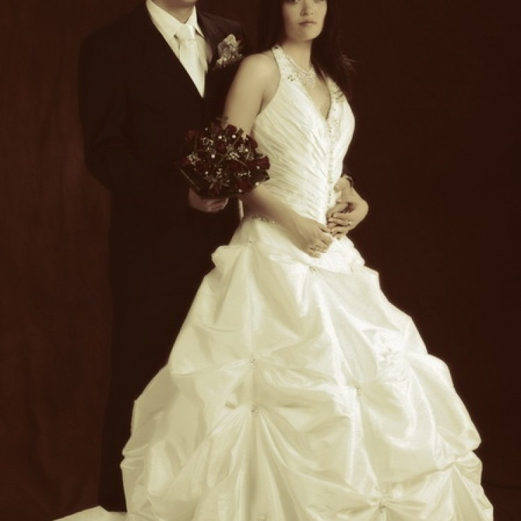 Wedding #1266