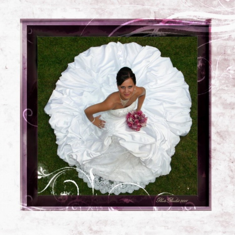 Wedding #1291