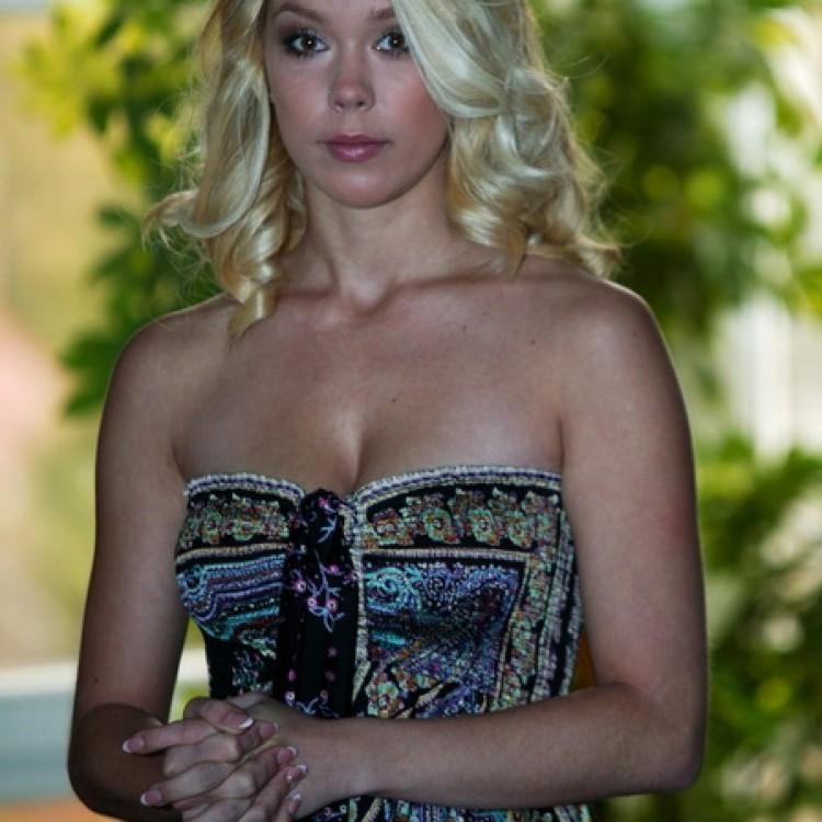 Miss Hungary 2011 #1304