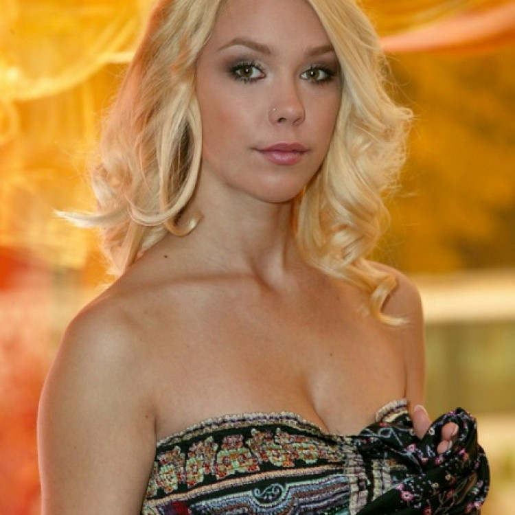Miss Hungary 2011 #1305