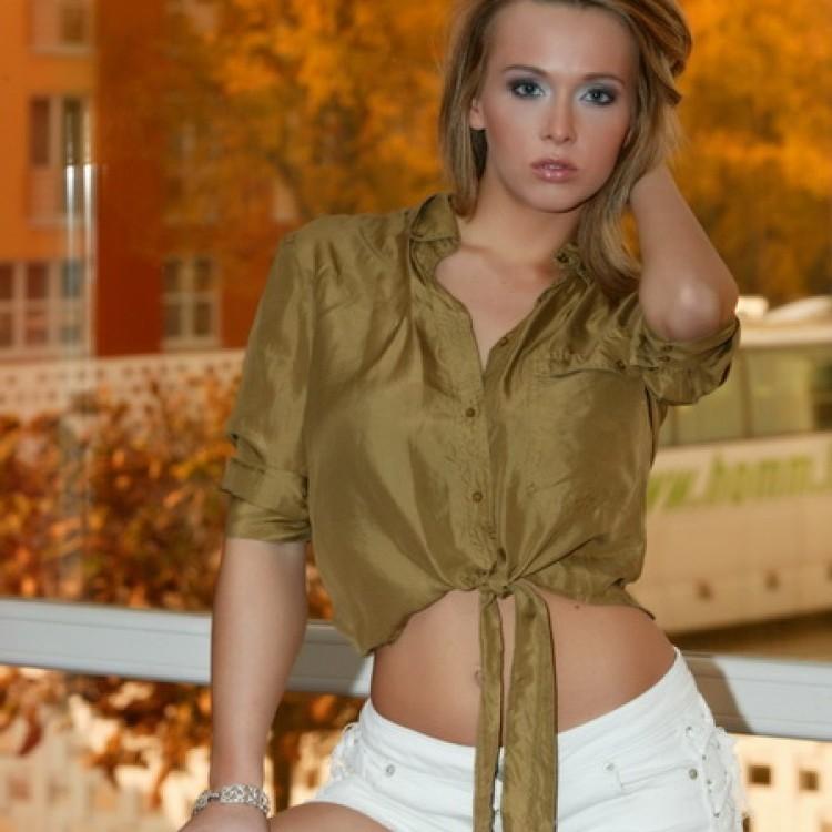 Miss Hungary 2011 #1308