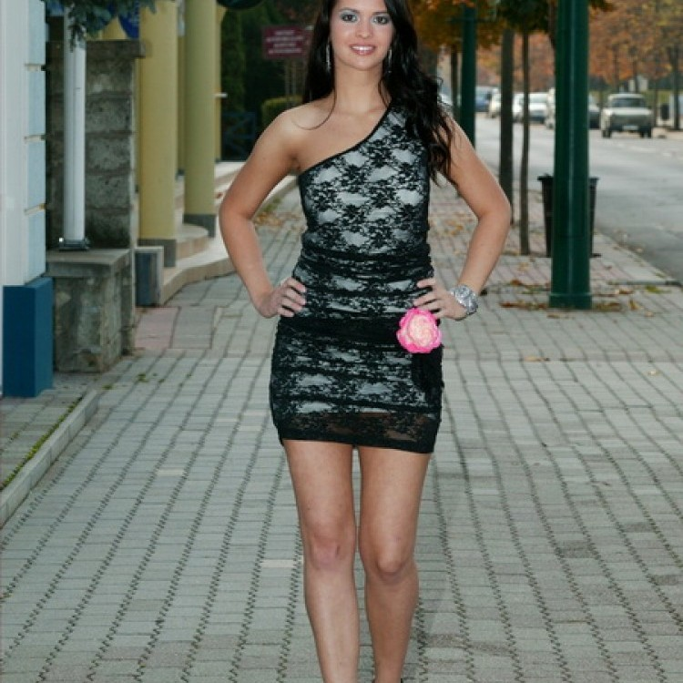 Miss Hungary 2011 #1314