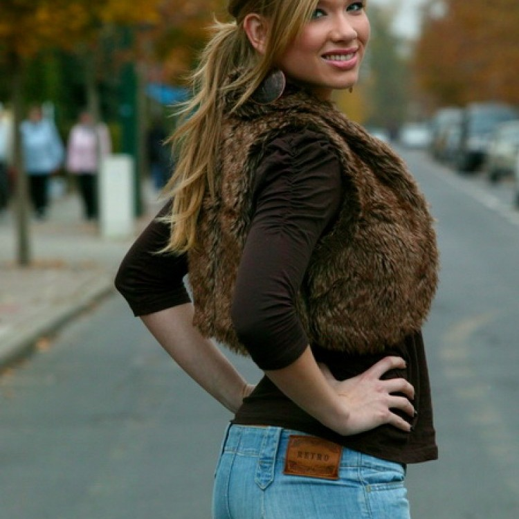 Miss Hungary 2011 #1330