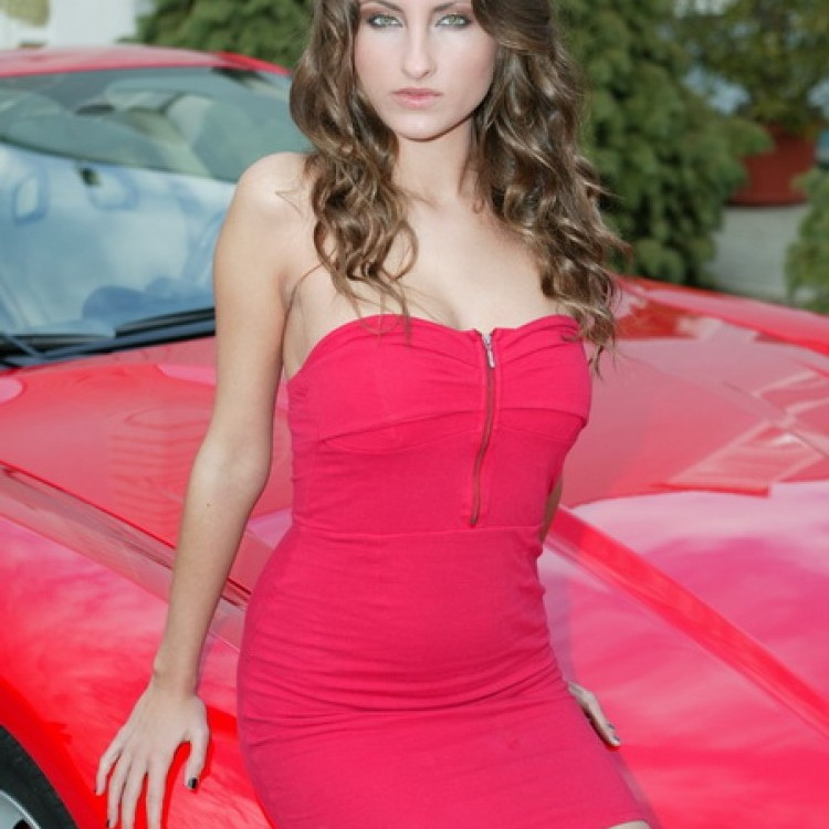 Miss Hungary 2011 #1344