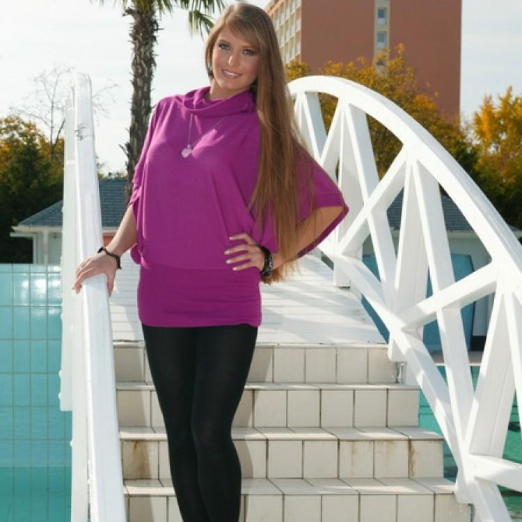 Miss Hungary 2011 #1350