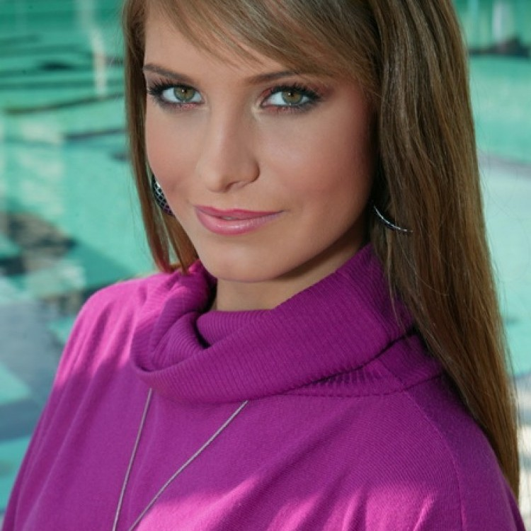 Miss Hungary 2011 #1351