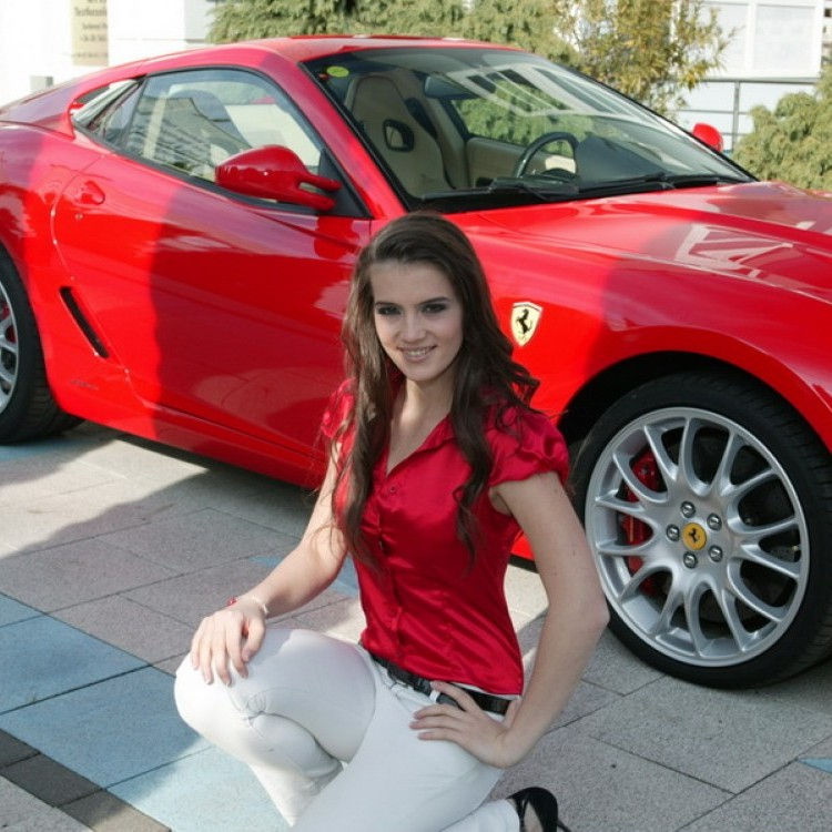 Miss Hungary 2011 #1353