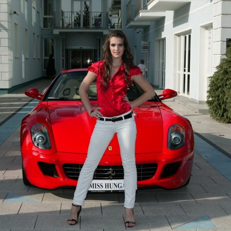 Miss Hungary 2011 #1354
