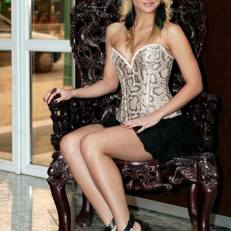 Miss Hungary 2011 #1357