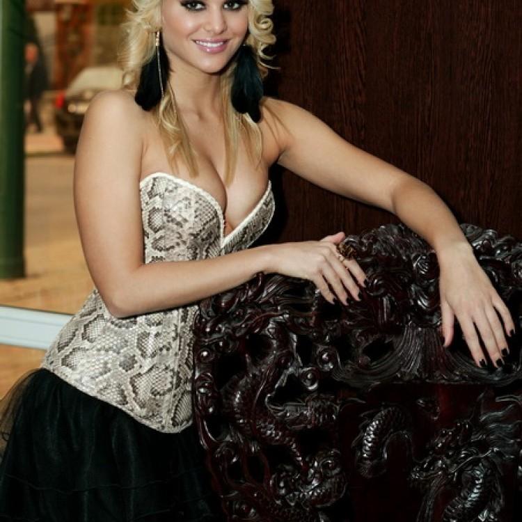 Miss Hungary 2011 #1358