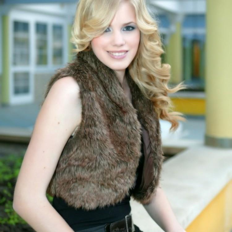 Miss Hungary 2011 #1364