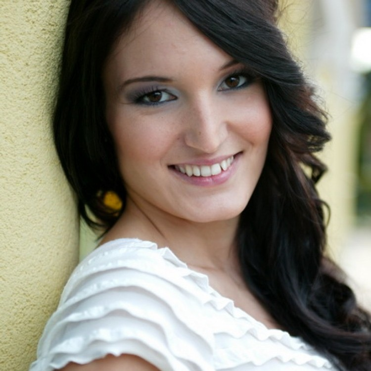Miss Hungary 2011 #1374