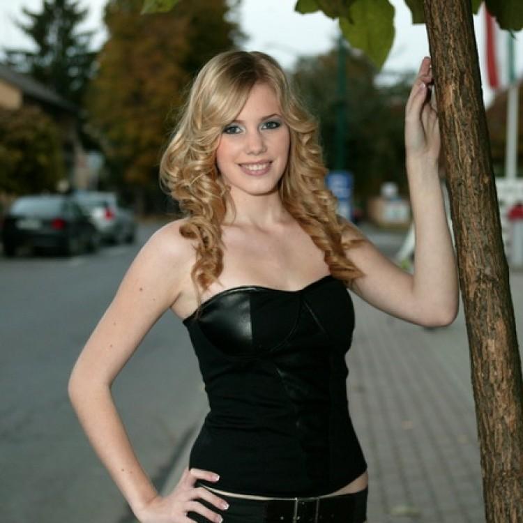 Miss Hungary 2011 #1381