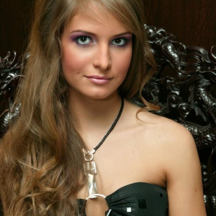 Miss Hungary 2011 #1407