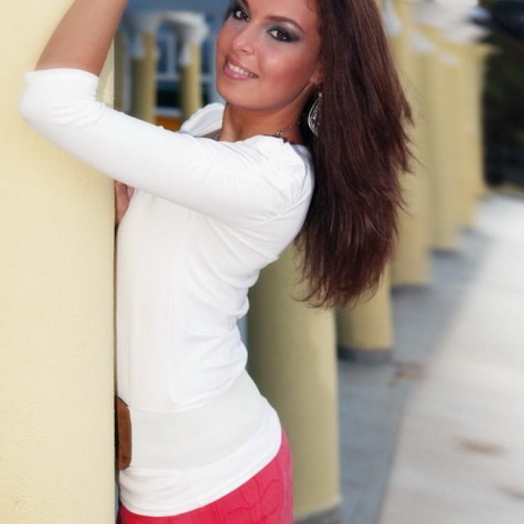Miss Hungary 2011 #1408