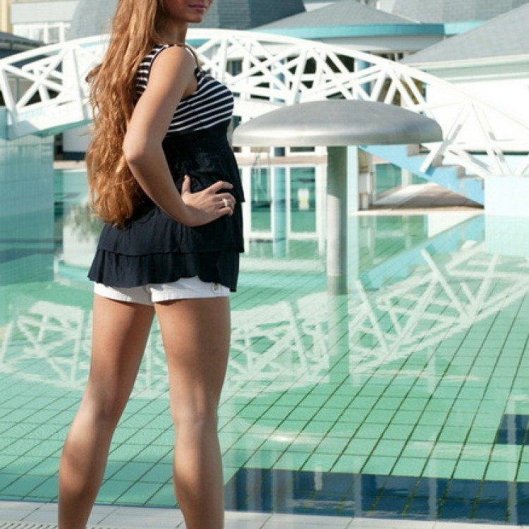 Miss Hungary 2011 #1419