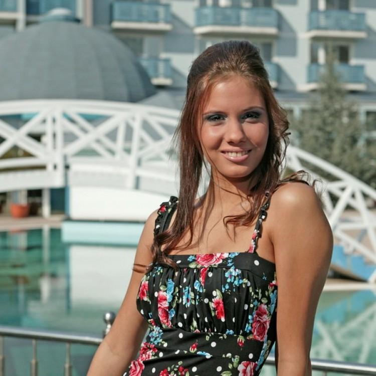 Miss Hungary 2011 #1420