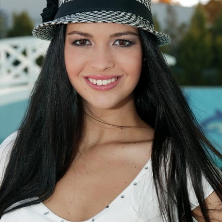 Miss Hungary 2011 #1431
