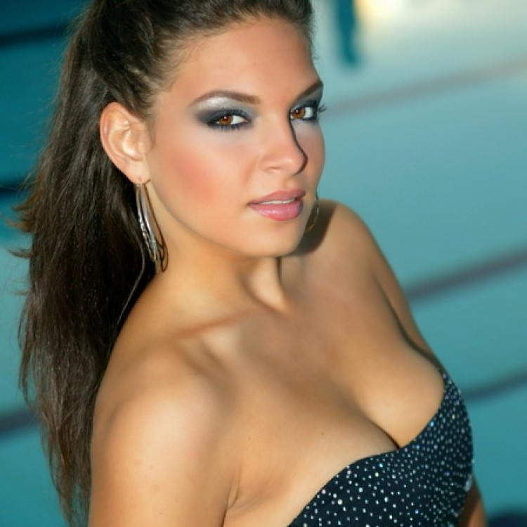 Miss Hungary 2011 #1443