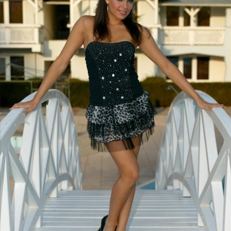 Miss Hungary 2011 #1444