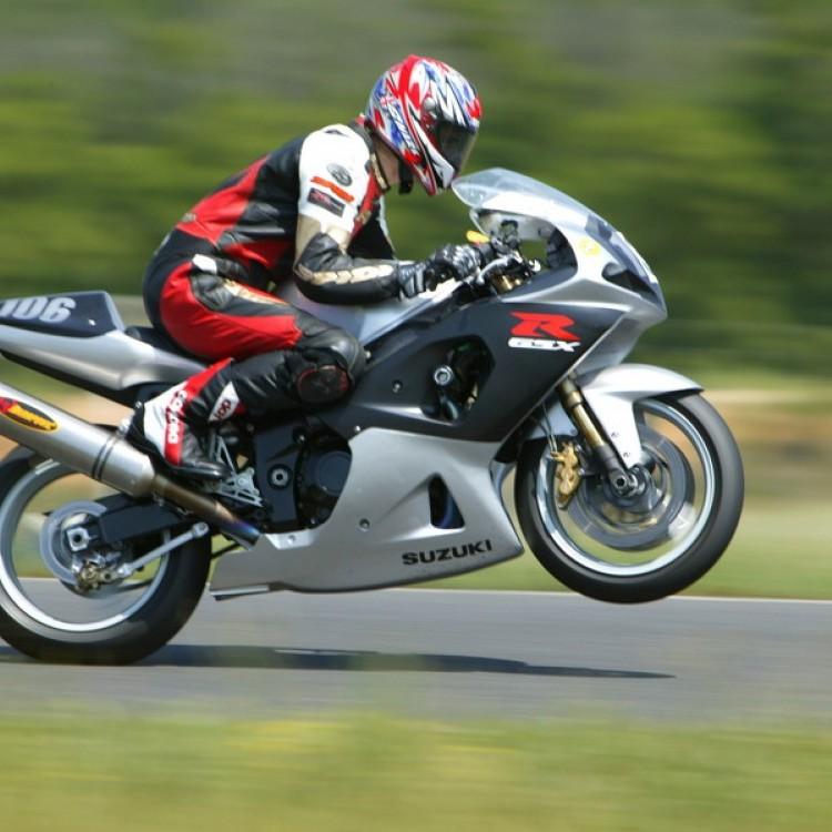 Superbike #1449