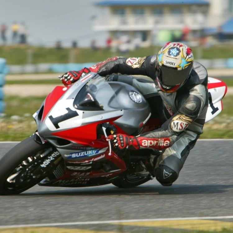 Superbike #1450