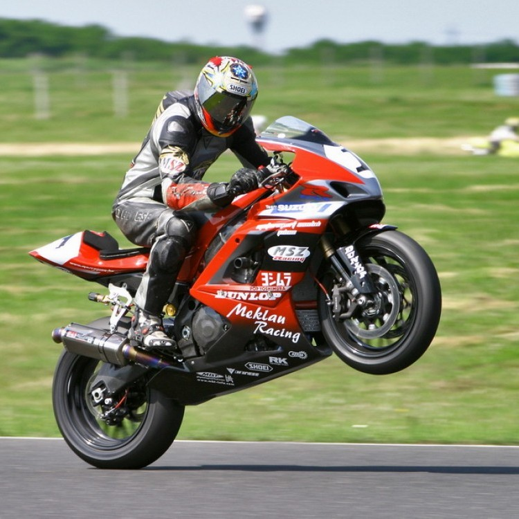 Superbike #1451