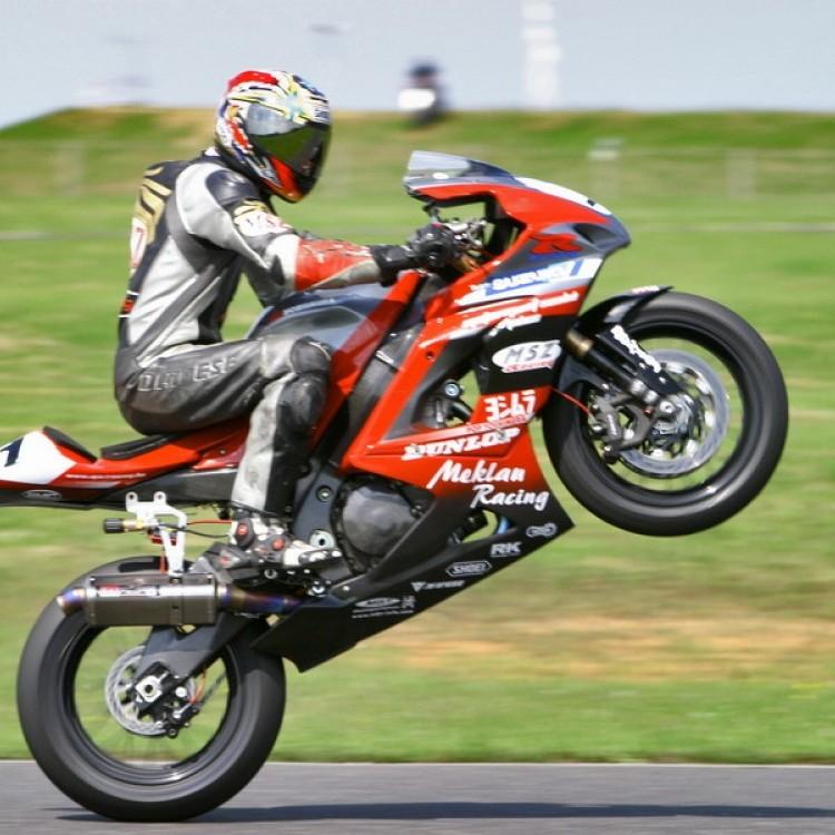 Superbike #1452
